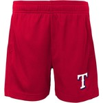 MLB Boys' Texas Rangers Ground Rules Top and Short Set - view number 5