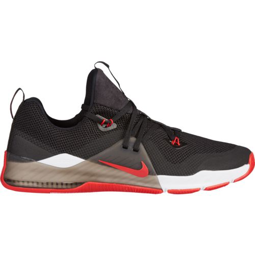 Nike Men's University of Georgia Zoom Train Command Training Shoes