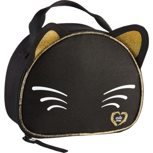 Arctic Zone Kids' Cat's Meow Lunch Tote
