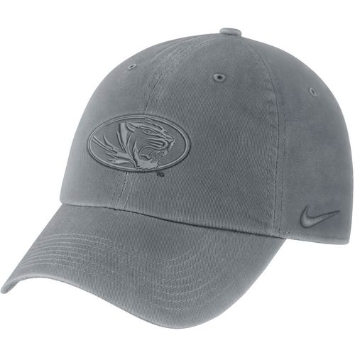 Nike Men's University of Missouri Heritage86 Pigment Wash Cap