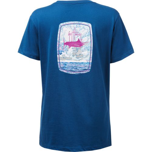 Guy Harvey Women's Bombshell T-shirt