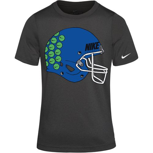 Nike Toddler Boys' Football Sticker T-shirt