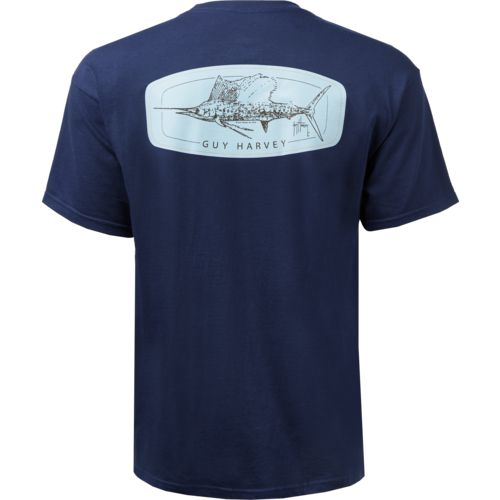Guy Harvey Men's Stratos Graphic T-shirt