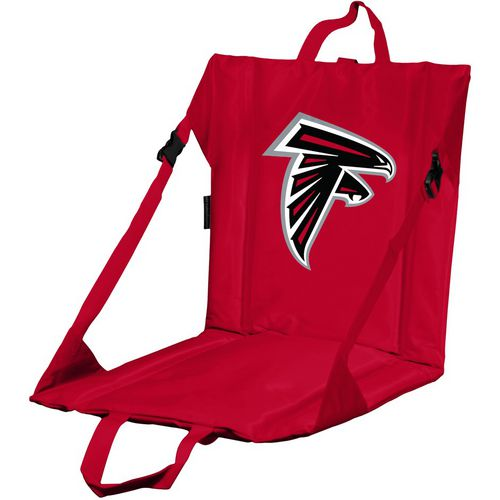 Logo Atlanta Falcons Stadium Seat