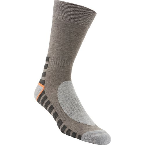 Magellan Outdoors Antifriction Hiker Crew Socks 2 Pack