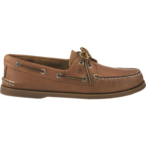 Display product reviews for Sperry Men's Authentic Original Boat Shoes