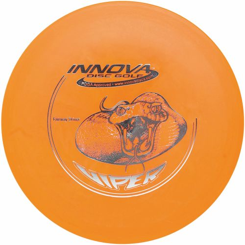 Innova Disc Golf Viper Driver Flying Disc