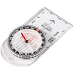 Silva® Base Plate Polaris Compass with 2° Graduation Lines