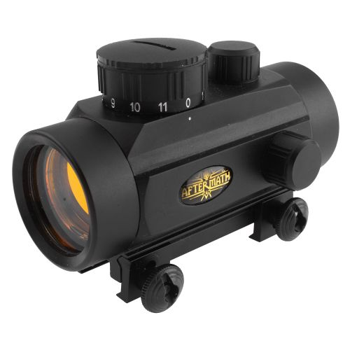 Aftermath RD 30 SOCOM Sport Red Dot Sight