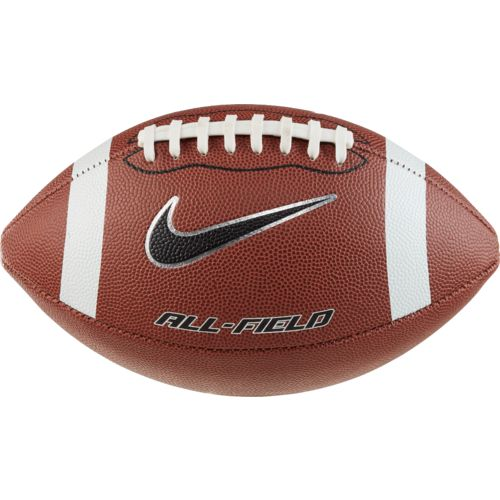 Display product reviews for Nike All-Field Size 9 Football