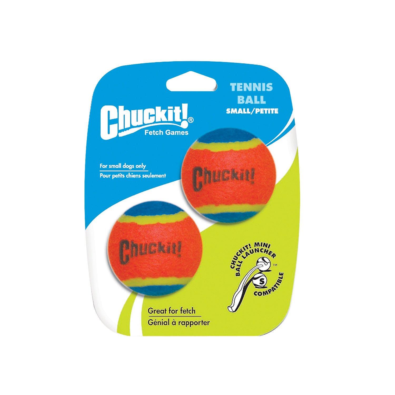 Chuckit! Small Tennis Balls 2-Pack