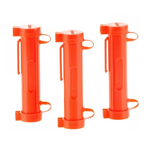 Traditions Universal Fast Loaders 3-Pack