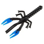 Color_Black Blue Claw