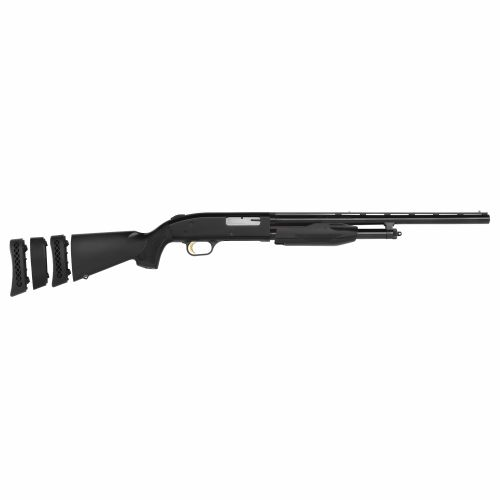 Display product reviews for Mossberg® 510 Mini™ Super Bantam™ .410 All-Purpose Field Pump-Action Shotgun