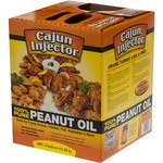 Cajun Injector Peanut Oil