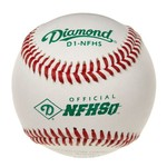 Diamond High School Baseball 12 pack