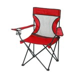 Academy Sports + Outdoors™ Mesh Folding Armchair