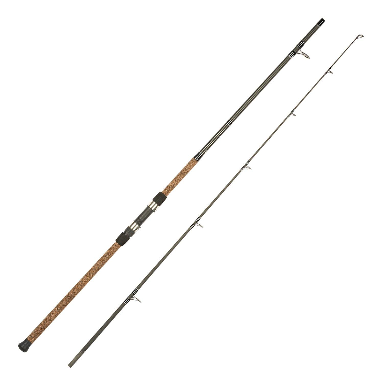 Display product reviews for Okuma Longitude 9' Heavy Surf Saltwater Casting Rod