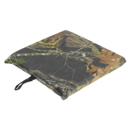 Display product reviews for Evans Sports Camo Hunter Seatpad