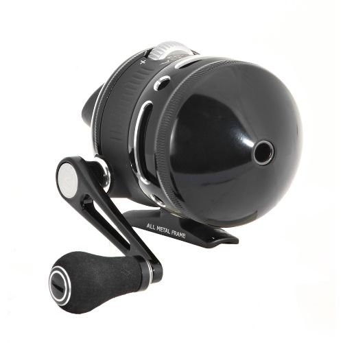 Display product reviews for Zebco Omega Pro Spincast Reel Convertible