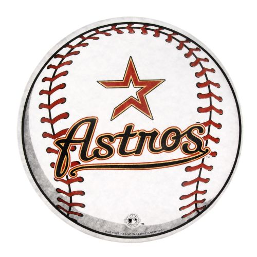 Tag Express Houston Astros Pennant