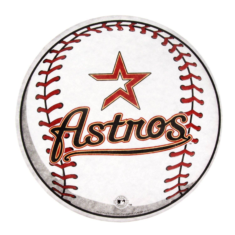 Tag Express Houston Astros Pennant