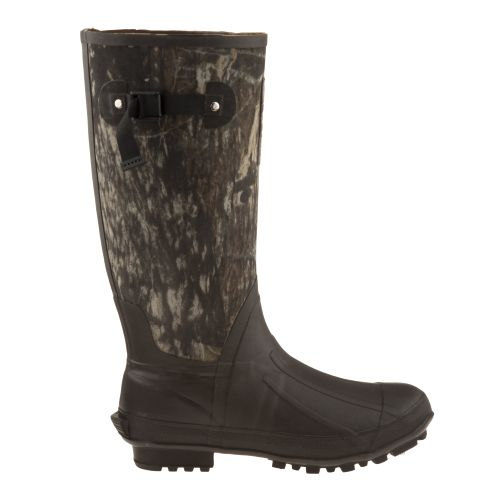 Game Winner® Men's Jersey Knee Insulated Rubber Boots