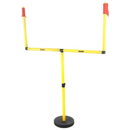 Display product reviews for Franklin Youth Football Goal Post Set