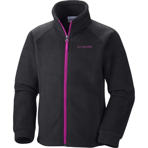 Image for Columbia Sportswear Girls' Benton Springs™ Fleece from Academy