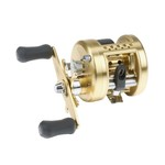 Shimano Calcutta Round Baitcast Reel Right-handed
