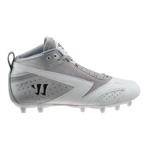 Warrior Adult Burn 2nd Degree 2.0 Lacrosse Cleats