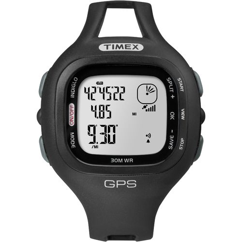 Timex Adults' Marathon GPS Watch