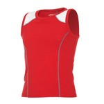 BCG™ Girls' Active Racerback Tank Top