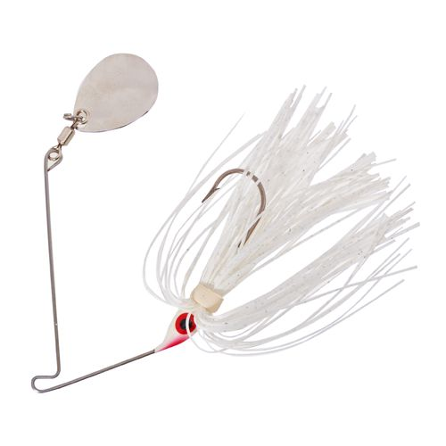 Wahoo Bitty Bite 1/8 oz. Spinnerbait - view number 1