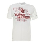 Nike Men's University of Oklahoma Official Practice T-shirt