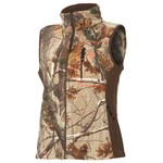 Game Winner® Women's Microfleece Vest