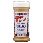 Bolner Fiesta 4.5 oz. Rib Rub - view number 1