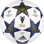 adidas Finale Wembley Top Training Soccer Ball