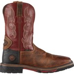 Justin Men's Original Hybrid Work Boots