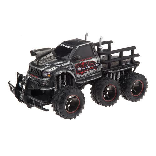 New Bright Bad Street RC 6-Wheeler