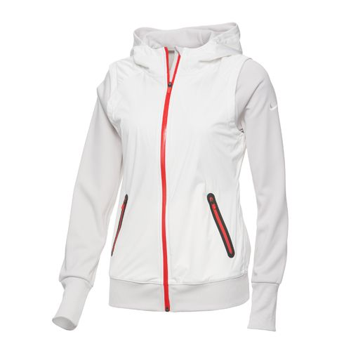 Nike Women's All Time Ultimate Protect Hoodie