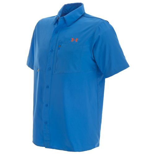 Academy file not found for Under armor fishing shirt