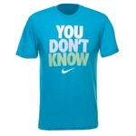 Nike Men's You Don't Know T-Shirt