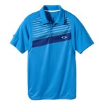 Oakley Men's Cool Down Polo Shirt
