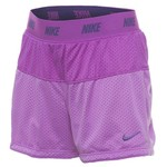 Nike Girls' Sport Mesh Training Short