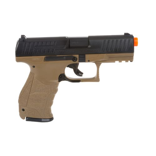 Display product reviews for Walther PPQ Spring Airsoft Pistol