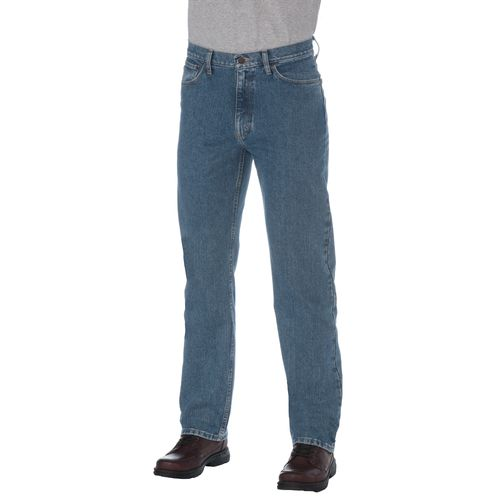 Magellan Outdoors Men's 5 Pocket Classic Fit Jean - view number 3