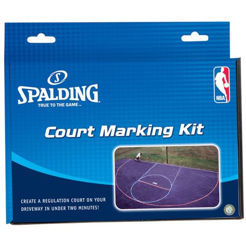 Display product reviews for Spalding Court Marking Kit