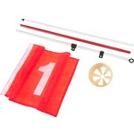 Wilson Ultra™ Yard Target with Cup
