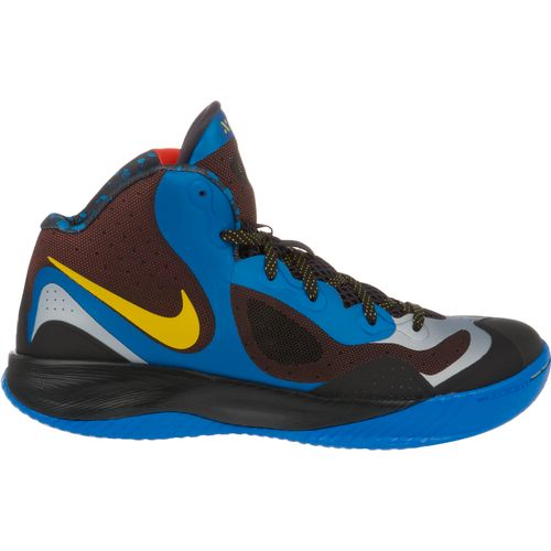Nike Men s Zoom Hyperfranchise XD Basketball Shoes